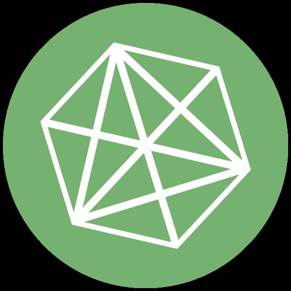 Cryptosolartech Token Logo