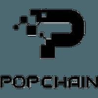 POPCHAIN Token logo
