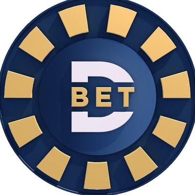 DecentBet Token logo