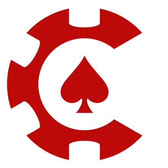 CasinoCoin Logo