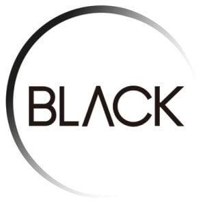 eosBLACK Token logo