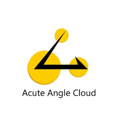 Acute Angle Cloud Token logo