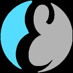 Everipedia Token logo