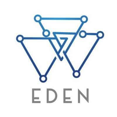 Eden Token logo