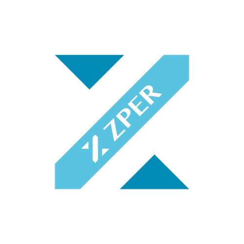 ZPER Token logo