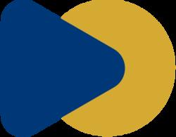 PlayCoin logo