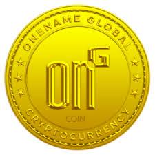 ONG Token logo