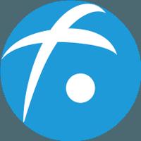 Fusion Token logo
