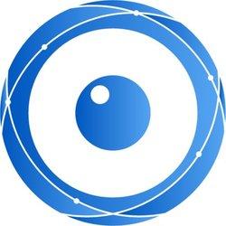 LinkEye Coin logo