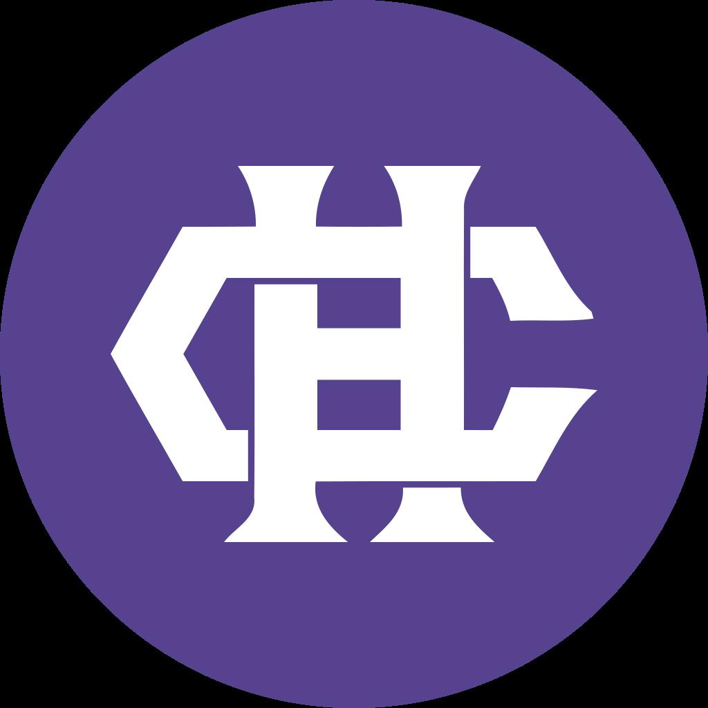 HyperCash Coin logo
