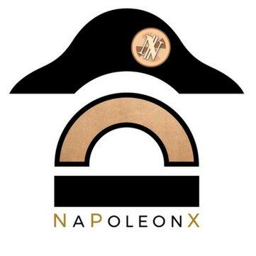 NaPoleonX Token logo