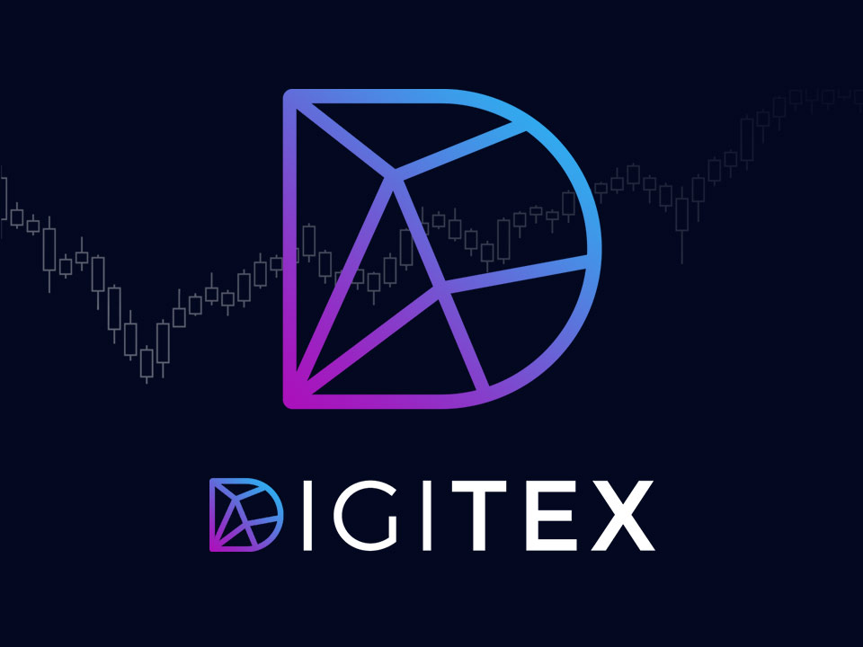Digitex Futures Token Logo