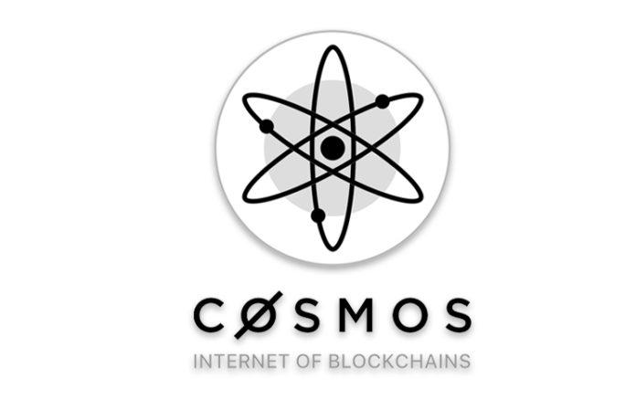 Cosmos Coin logo