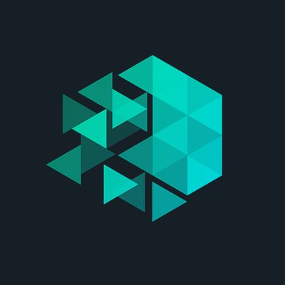 IoTeX Token logo
