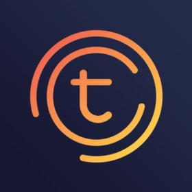 TomoChain Token logo