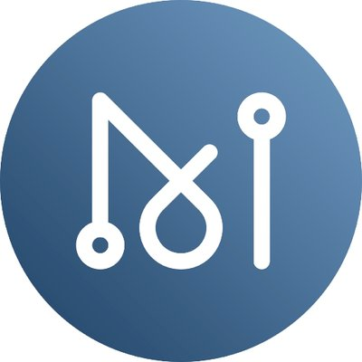 Matrix AI Network Token logo