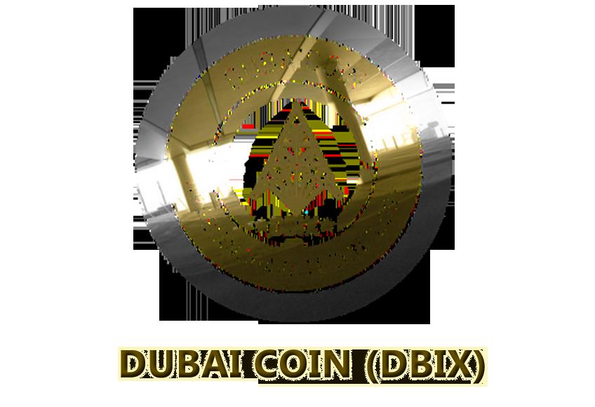 Dubai Coin logo