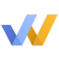 1World Coin logo