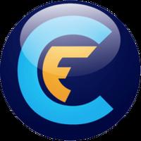 CryptoFlow Coin logo