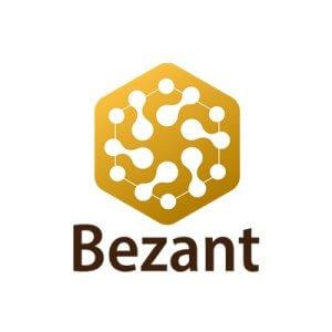Bezant Coin logo