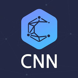 Content Neutrality Network Token logo