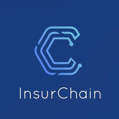 InsurChain logo