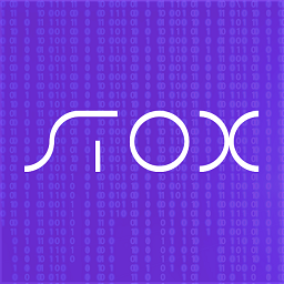 Stox Coin logo