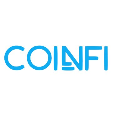 CoinFi logo