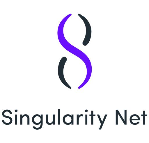 SingularityNET Token Logo