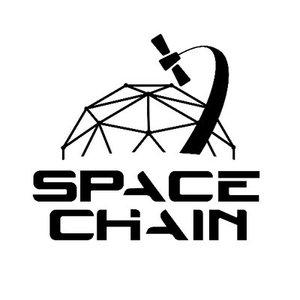 SpaceChain Coin logo