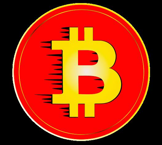Bitcoin Fast logo