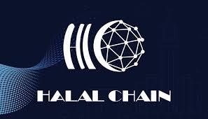 Halal Chain logo