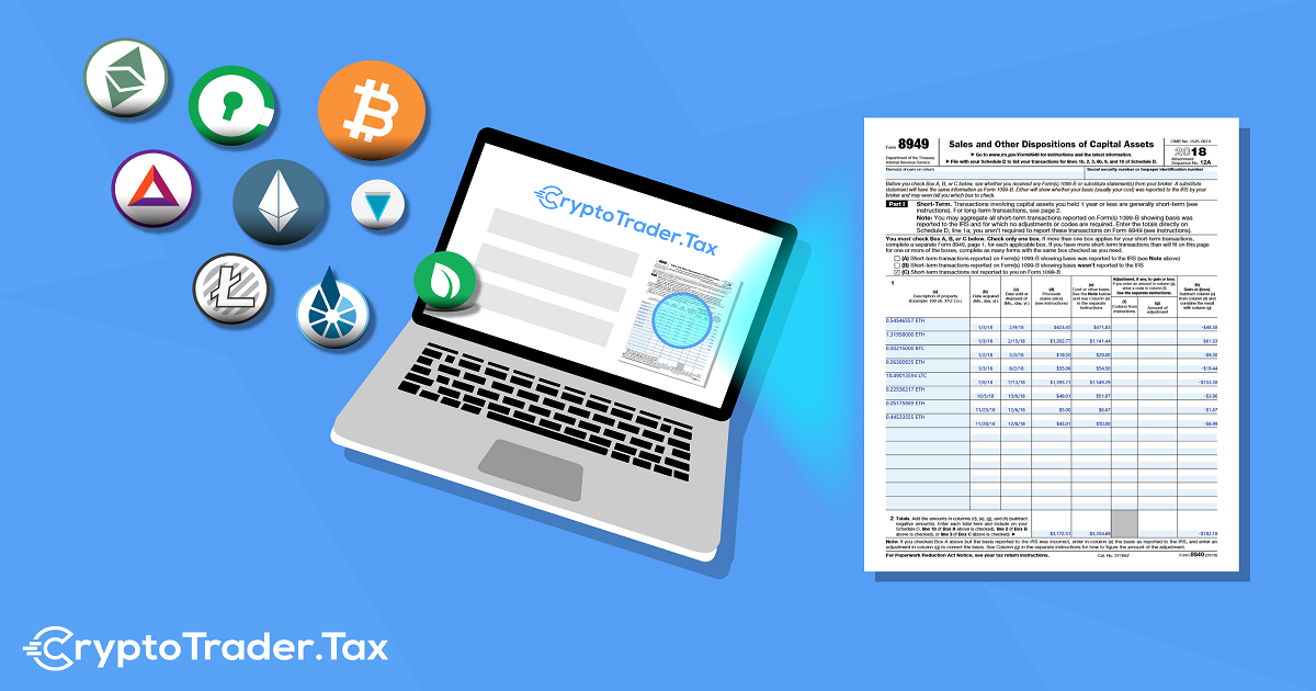 Bitcoin.Tax vs CoinTracking - Featured Image