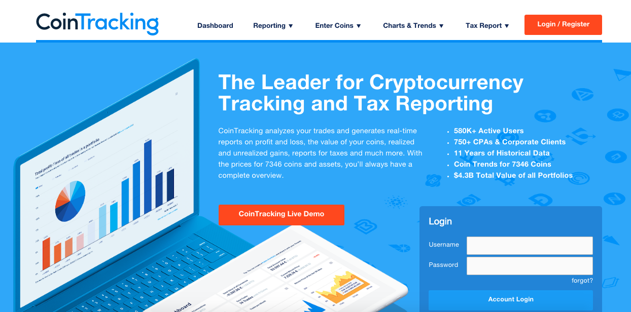 Bitcoin.Tax vs CoinTracking - Intro Pic