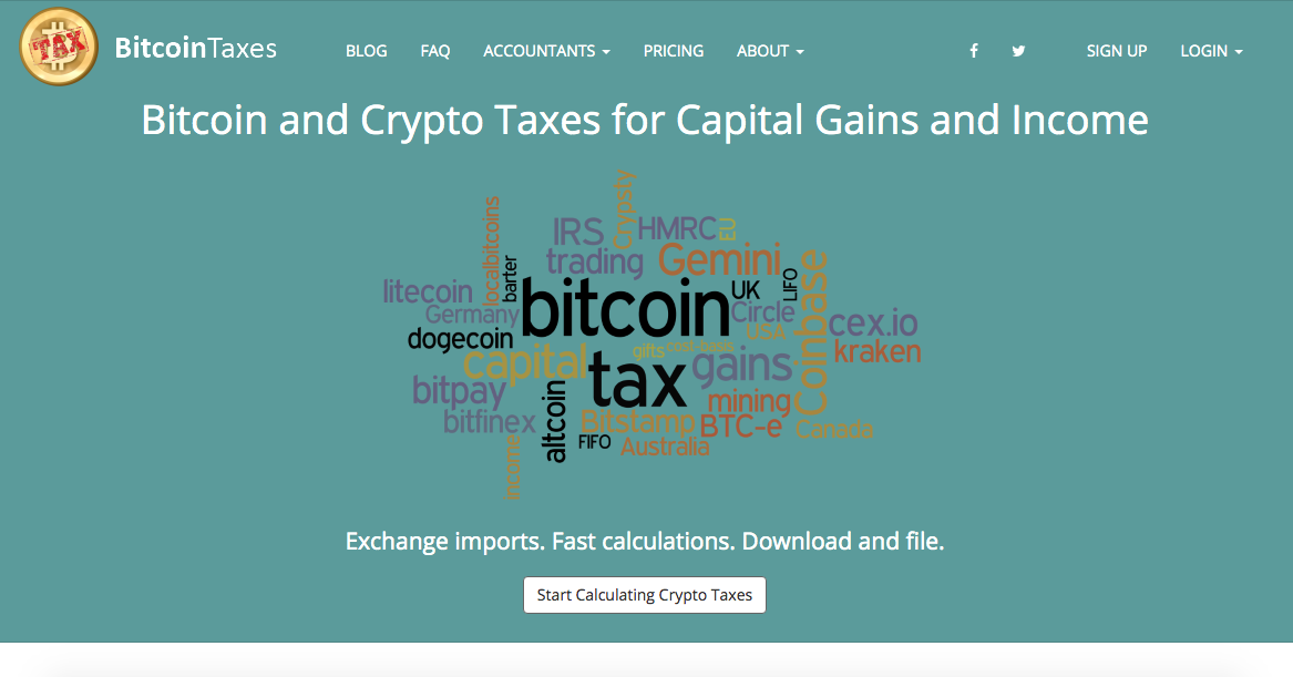 Bitcoin.Tax vs CoinTracking - Picture 3