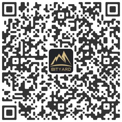 Bityard QR Code
