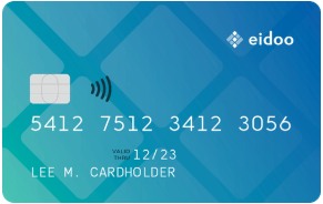 Eidoo Card Basic Version